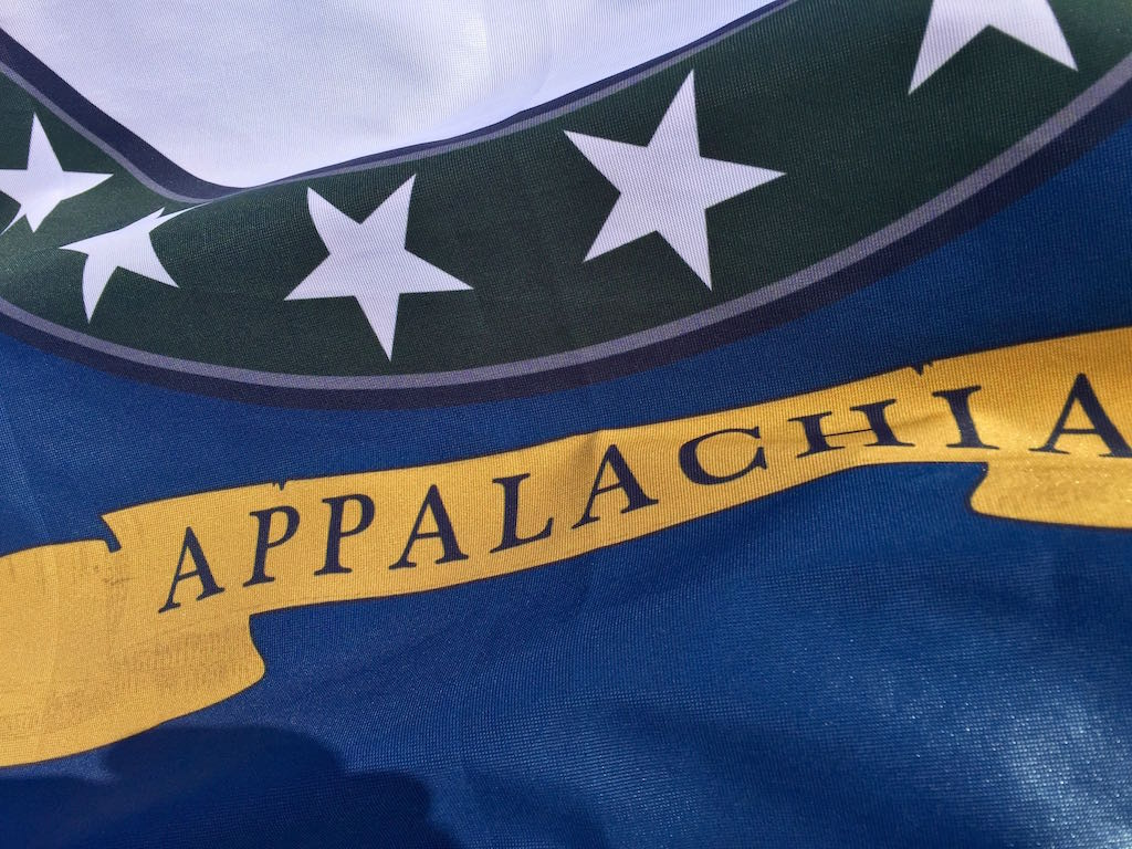 appalachian flag